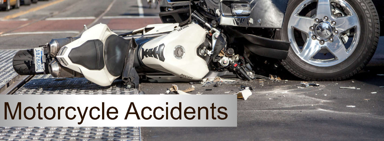 Your Concord and Vallejo Personal Injury Lawyer